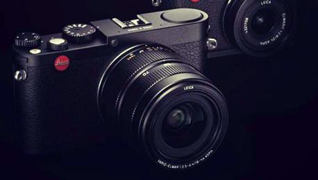 Here&#8217;s the <del>EVIL</del> APS-C Leica Mini M