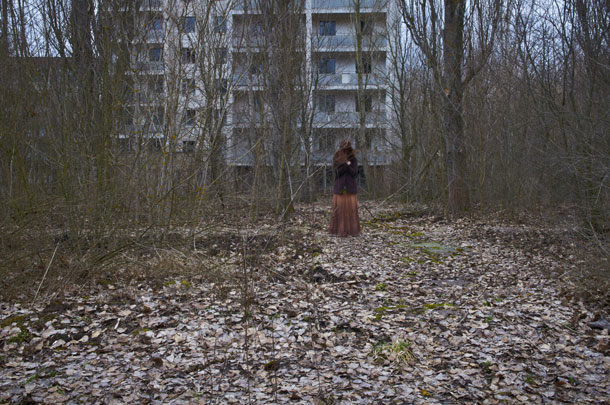 Prypyat Mon Amour | Alina Rudya
