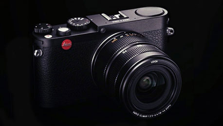 Some More Thoughts on the Leica X Vario Typ 107, Formerly Known as Mini M