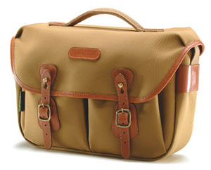 The cultish Billingham Hadley Pro.