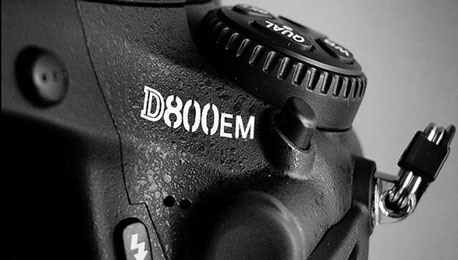 Thinking Out Loud: The Nikon D800EM for Monochrome