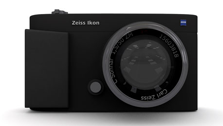 I Could Not Find My Dream Camera, I Decided to Design One