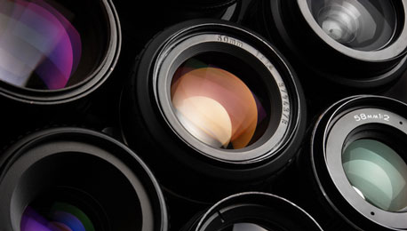 In Photography, Think Lens First, Then Which Body You Can Afford