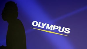 Is the end of doomed Olympus approaching?