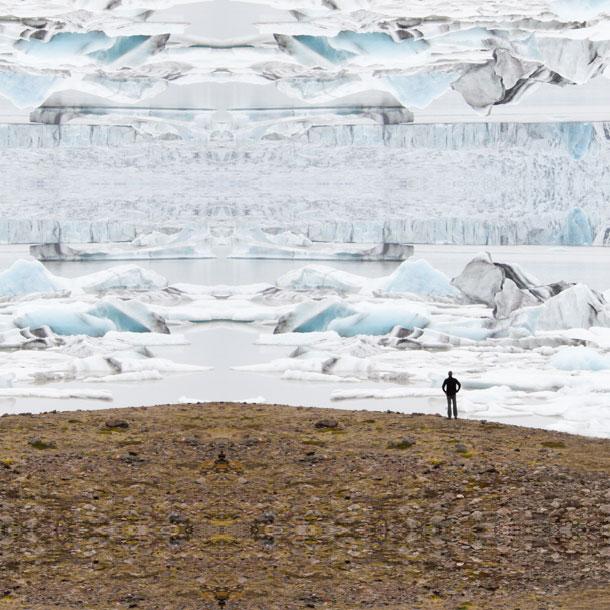 Manufactured Landscapes | Yorgos Efthymiadis