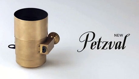 Lomography Reinvents the Legendary Petzval Lens for Analog and Digital SLRs