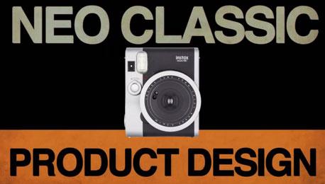Fujifilm Goes Retro With Polaroid-Esque Instax Mini