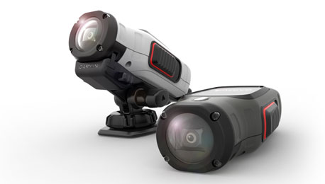 Want to Relive Forever? Here's Garmin's VIRB, Reborn Action Camera