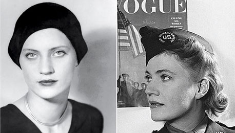 Lee Miller Biography — From Beautiful Young Thing to Audacious Muse and, Above All, Photographer