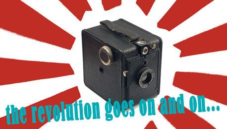 The Photographic Revolution