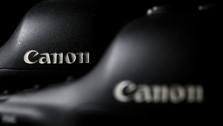 "Gloom Doom DSLR Report — Canon Reports ""Larger Than Expected"" Camera Sales Drop"