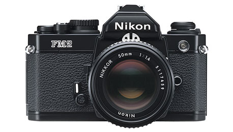 Digital FM2? The Full-Frame Race Is On — Nikon to Announce 35mm Retro Camera