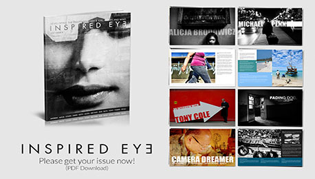 Inspired Eye #4 — The Passionate Photographer's Magazine to Awaken Your Eye, Heart and Mind