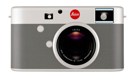 The Virgin Leica M
