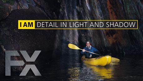 Nikon Bets on Full-Frame