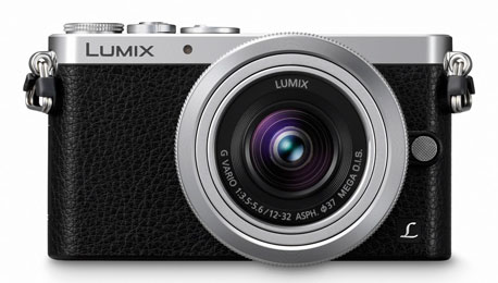 3 More GAS (Gear Acquisition Syndrome) Enhancing Beauties Freshly Announced: Sony RX10, Panasonic GM1, Nikkor 58mm F1.4G