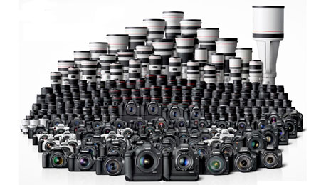 What's Wrong With Canon?