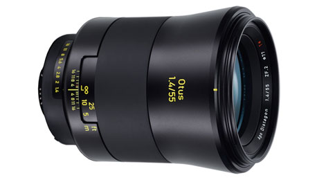 """New """"No Compromise"""" Benchmark Lens — Zeiss Otus 55mm F1.4 APO-Distagon Available for Preorder"""