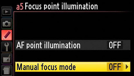 The Nikon Df Manual Focus Dilemma