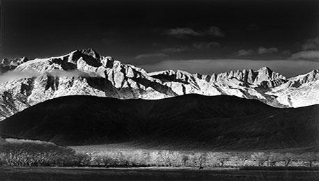 Ansel Adams, Master Darkroom Printer