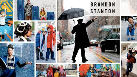 Brandon Stanton — From Photographer Nobody to Acclaimed Humans of New York