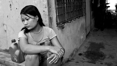 A Young Woman Photographer Reflects on Photojournalism, Film and Prejudice