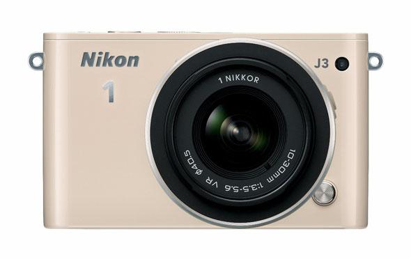 Nikon 1 J3 Kit $296 Only