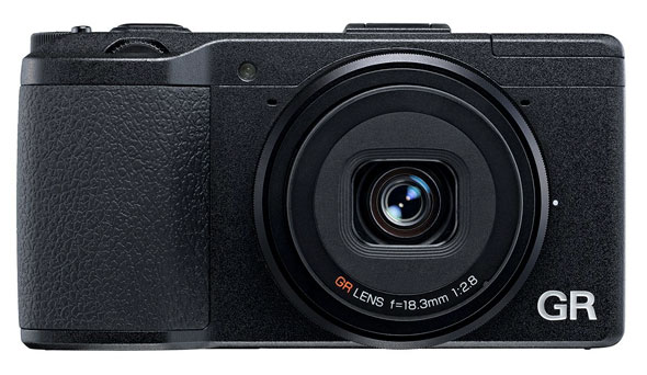 Up to 20% Off Ricoh GR