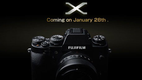 Fujifilm X-T1, the More Compact Nikon Df?