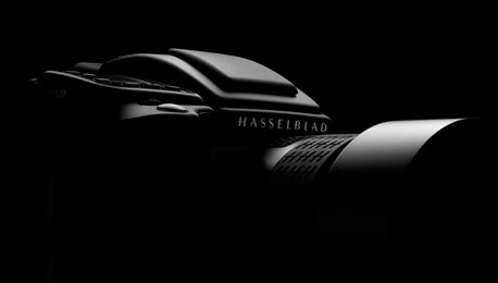 Hasselblad to Launch World's First Medium Format CMOS Camera