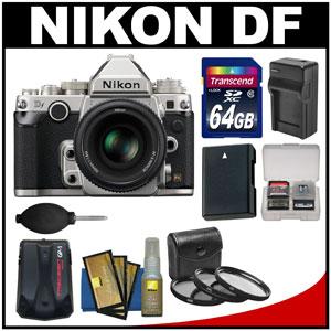 Nikon Df Bundles