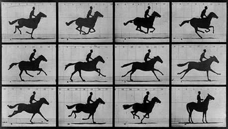 """The Photographer"" — Opera on Eadweard Muybridge, Murderer and Pioneer of Motion Picture Cameras"