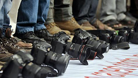 Is Photojournalism Really Dying?