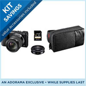Sony NEX-7 Limited Edition Kit Plus a Ton of Deals!