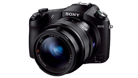 "Sony's ""Zeissed Up"" RX10 Powerhouse, a Whole New Mirrorless and DSLR Alternative"