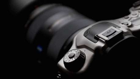 Hasselblad HV — Finally a DSLR With Style, Spirit and Soul?