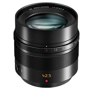 Panasonic Leica DG Nocticron 42.5mm F1.2 for MFT in Stock!