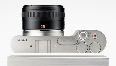 This Is Leica 2.0 — Some Thoughts on the Designer Leica T