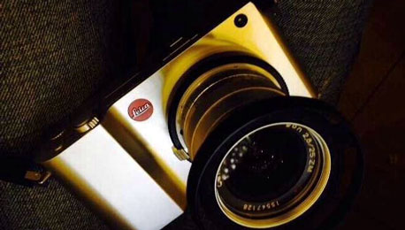 "More Details on the Compact System Camera Leica T (Codenamed ""Taifun"")"