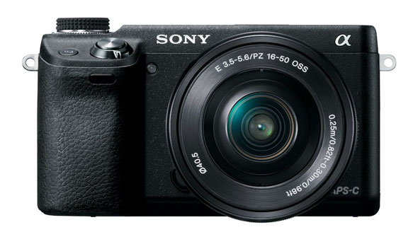 Sony NEX-6 & Canon 6D Fire Sale