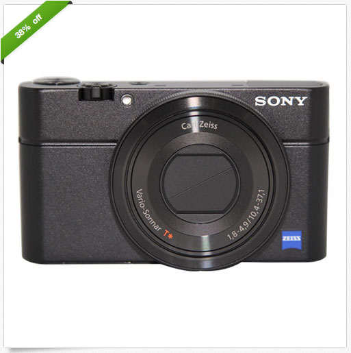 Sony RX100 $399 Only