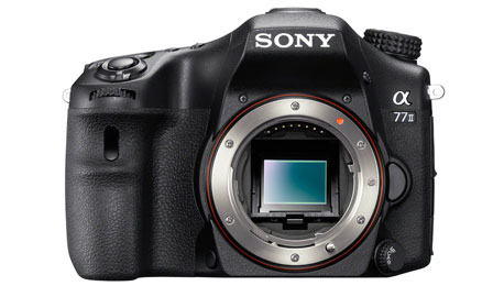 Sony A77 Mark II — A Solid Performer Just Got Even Better