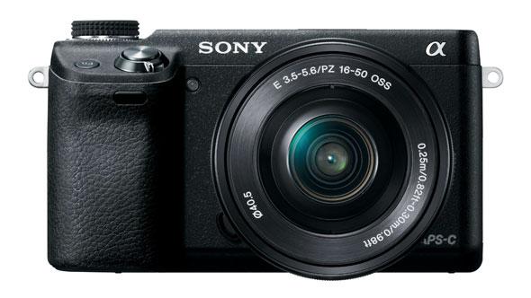 Sony NEX-6 Kit — Save $380 / 42%!