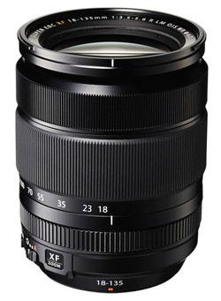 New Preorder Roundup: Fujifilm XF 18-135mm, Sigma DP2 Quattro, Lytro Illum