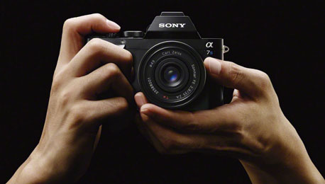King of the Night — Sony and the Holy A7S Marketing Grail