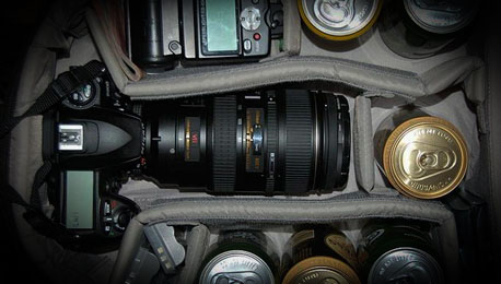 Are Camera Geeks Obsessive People?