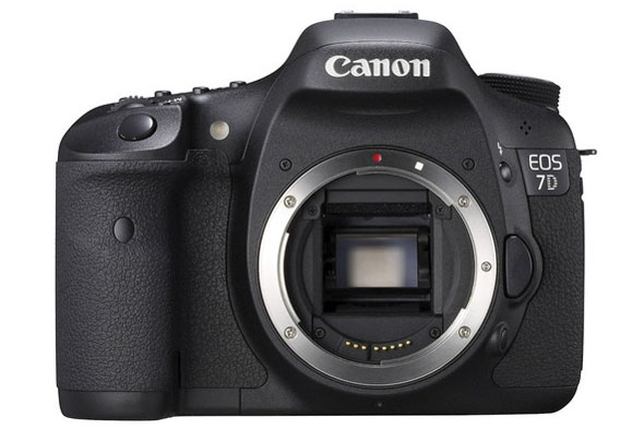 Canon 7D Specials, Save Up to $600