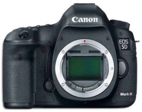 Hurry, Canon 5D Mark III $2,559 Only
