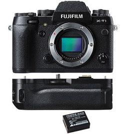 Fujifilm X-T1 Kit Specials!
