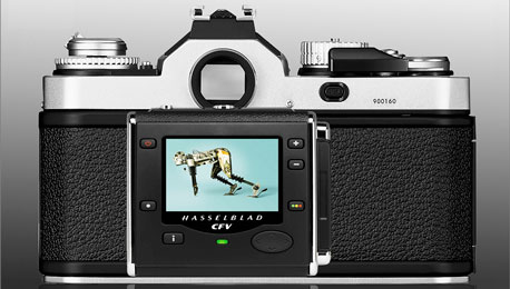 Prelude to an Obituary? Nikon's Latest Financial Results